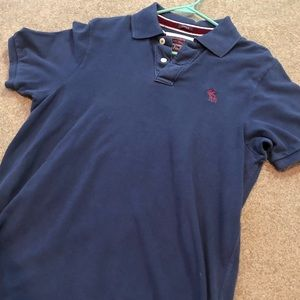 ❗️Abercrombie & Fitch Men's Polo
